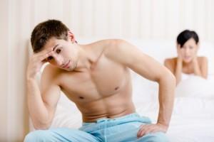 Disfungsi seksual pria