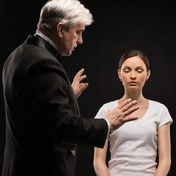gambar hipnosis